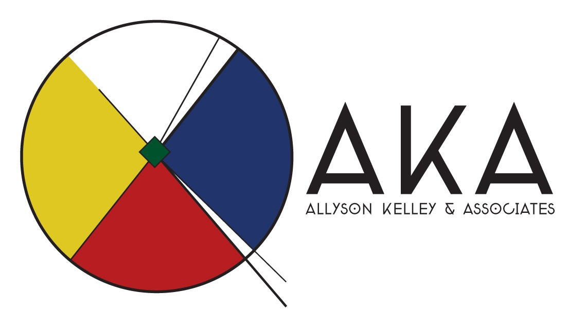 Allyson Kelley and Associates Logo